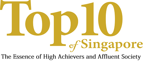 Top 10 of Singapore